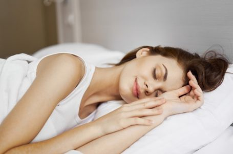 Which influences proper and good sleep