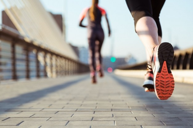 How to start running and not hurt yourself?