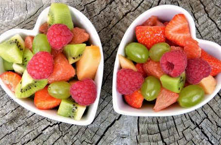 Are fruits and berries healthy?