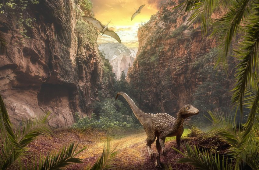 These widespread opinions about dinosaurs are not true
