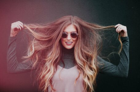 Cosmetic procedures for hair which can be harmful for your health