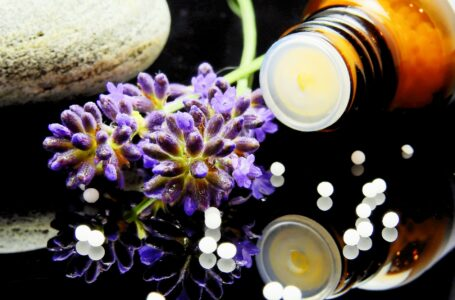 Why is homeopathy working?